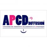 APCD DIFFUSION Affichage dynamique